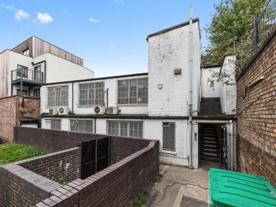 Camden Road, London NW1 - Freehold