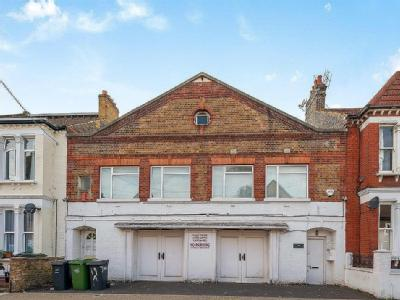 Edgeley Road, London SW4 - Freehold