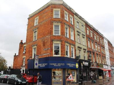 Kilburn High Road, Kilburn NW6