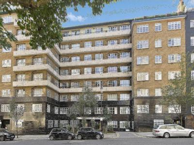 Winchester Court, Vicarage Gate, London W8