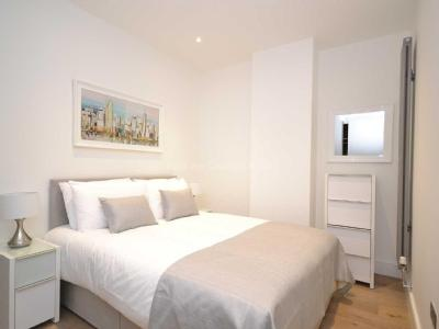 Carlow Street, London NW1 - Furnished