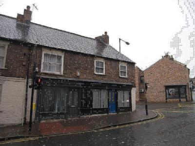 Flat 2, Low Skellgate, Ripon, North Yorkshire