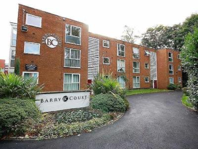 Barry Court, West Didsbury/withington, Manchester, M20