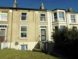 London Road, Ipswich IP1 - Flat
