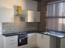 Flat, 20 Russell Street, Keighley, West Yorkshire Bd21