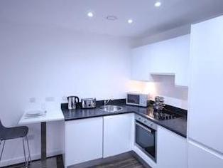 The Strand, Liverpool L2 - Furnished