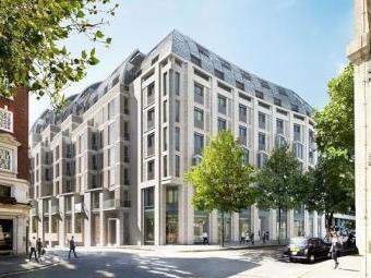 Clement House, 190 Strand, London WC2R