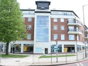 Peaberry Court, 87 Greyhound Hill, London NW4