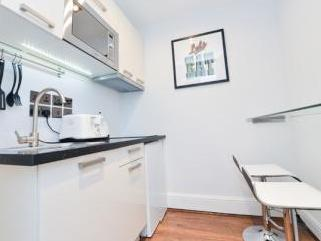 Inverness Terrace, Bayswater, London W2