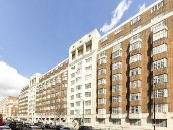 Woburn Place, London WC1H - Porter