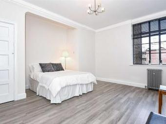 Upper Woburn Place, London WC1H