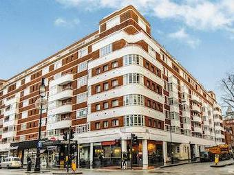 University Street Wc1e - Leasehold