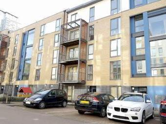 Fletcher Court, Colindale Nw9 - Lift