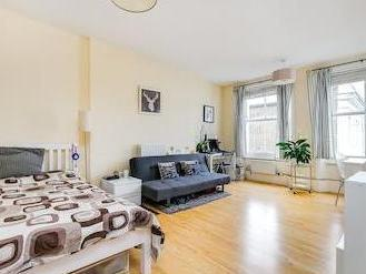 Nevern Road, Earls Court Sw5