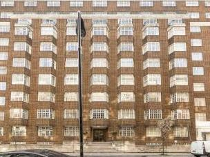 Woburn Place, London WC1H - Freehold