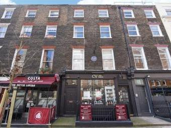 Marchmont Street, London WC1N - Flat
