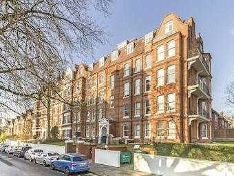Flat to let, Ornan Road Nw3 - Modern