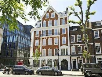 The Belvedere, 44 Bedford Row, Chancery Lane WC1R