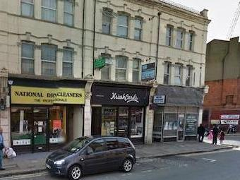 High Road, Willesden NW10 - Furnished