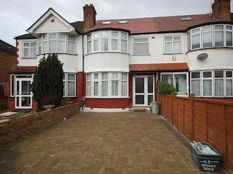 Medway Drive, Perivale Ub6