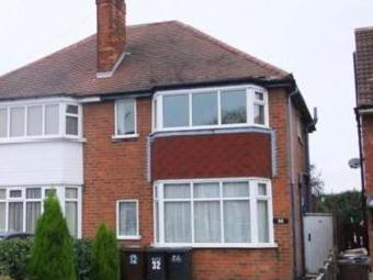 Orchard Avenue, Solihull B91 - Garden