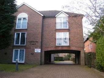 Candlemas Place, Westwood Road, Southampton SO17