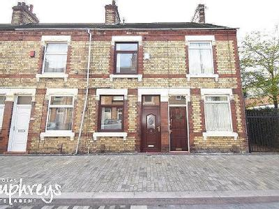 Spencer Road, Stoke-on-trent, ST4