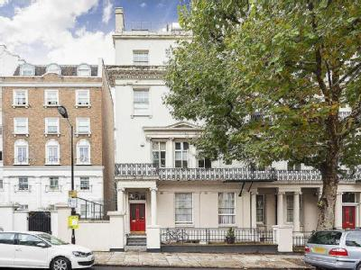 Craven Hill, Bayswater, London, W2
