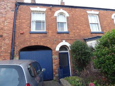 Aswell Street, Louth, LN11