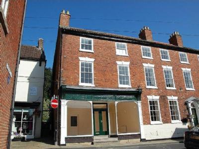 South Street, Caistor, Lincolnshire