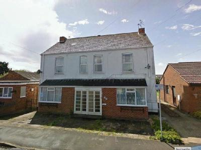 Waterloo Road, Mablethorpe - Flat