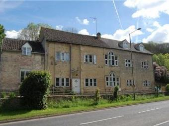 Flat 2, Woodchester Garage, Woodchester, Gloucestershire GL5