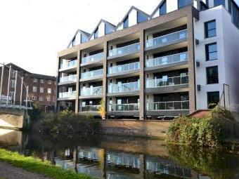 Waterways House, Bentinck Road, West Drayton Ub7