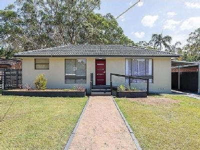 Byron Ave, North Nowra - Air Con