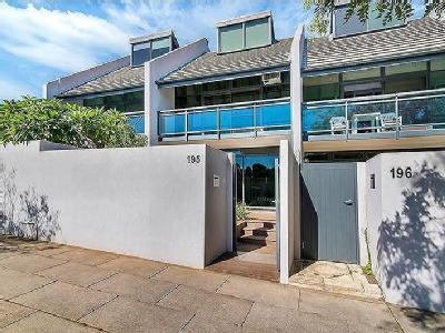 195 Barton Terrace West, North Adelaide, SA, 5006