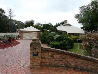 Tocumwal, NSW, 2714 - Garden, House