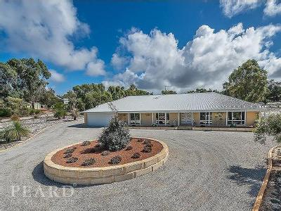 12 Seaflower Way, Gabbadah, WA, 6041