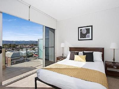 Angas Street, Adelaide - Penthouse