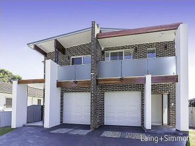 9a Bright Street, Guildford, NSW, 2161