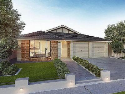 Lot Grantchester Avenue, Mount Barker