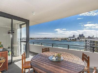804/10 Worth Place, Newcastle, NSW, 2300
