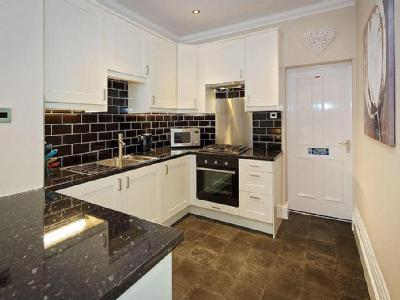 , M33, Manchester - Double Bedroom