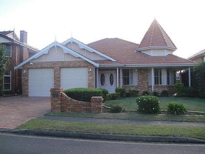 Wetherill Park, NSW, 2164 - Parking