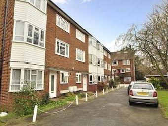 Bramshott Court, South Bank, Surbiton Kt6