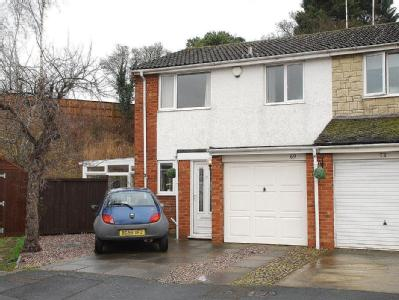 Sussex Gardens, Hucclecote, Gl3