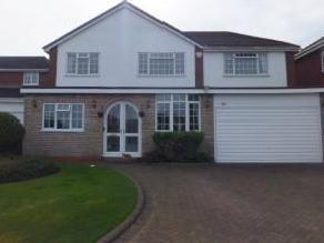 Mayall Drive, Four Oaks, Sutton Coldfield B75