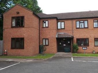 Riland Court, Penns Lane, Wylde Green, Sutton Coldfield B72