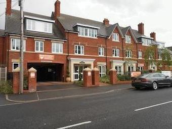 Jockey Road, Sutton Coldfield B73