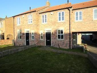 Jacobs Court, Sutton-on-the-forest, York Yo61