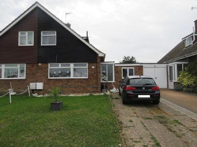 Swallowdale, Clacton-On-Sea , CO15
